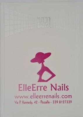 Agenda ElleErre Nails