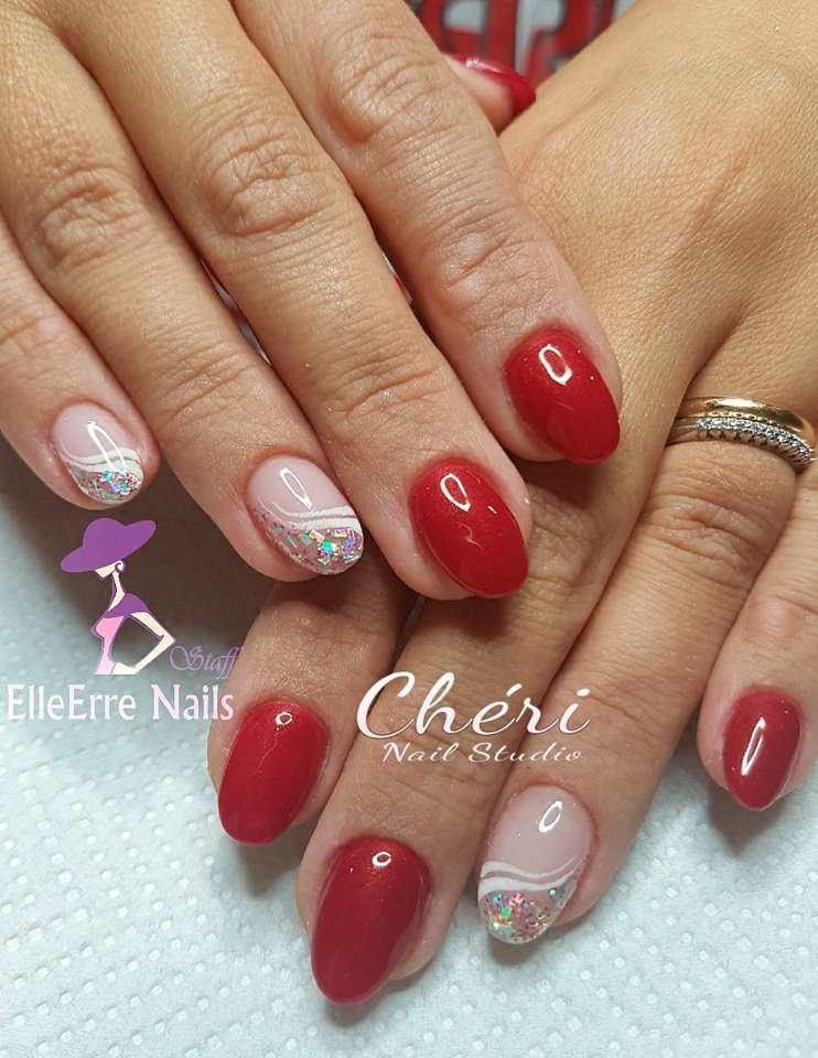 Molto ElleErre Nails Staff Works KV16