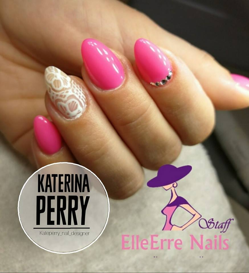 spesso ElleErre Nails Staff Works PK89