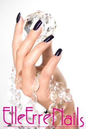 logo elleerre nails