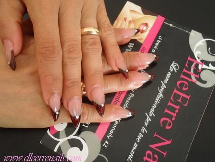 nail art swarovski
