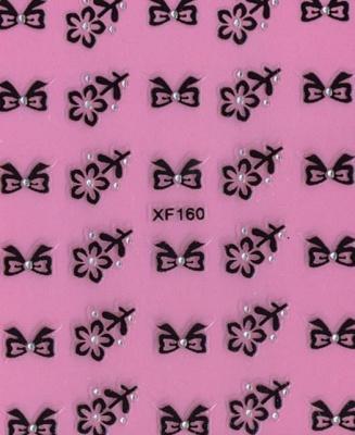 Nail Sticker - 187